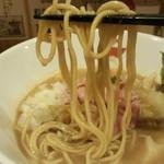 crab台風。 - 麺