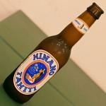 サクラカフェ - 世界のビール飲み放題(2,000円)の『ヒナノ(650円相当)』2018年8月