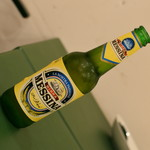 サクラカフェ - 世界のビール飲み放題(2,000円)の『メッシーナ(650円相当)』2018年8月