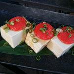夜景ビアガーデン&チーズ手巻き焼肉 蒼の雫 -