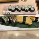 寿司の美登利総本店 - お好み