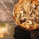 Charcoal Grill 勝男 -