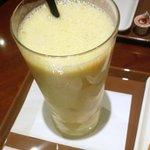サンマルクカフェ - ミックスジュース