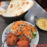 マヤ・キッチン - グンテセット 1380円