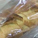 パン工場 - 料理写真:バケット (*´ω`*) ハーフ