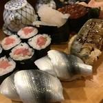 常寿司 - お寿司
