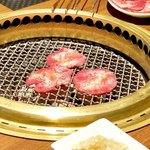 91927541 - 牛タン(焼き)