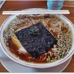 かんじ - 料理写真:すっきり旨味の中華そば