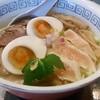 Onkei - 料理写真:特製鶏塩