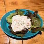 チャンクス - ポテトサラダ(ノーマル)