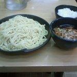 つけ麺道 五郎 - つけ麺大盛り