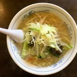 91930100 - 野菜ラーメン