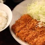 勝烈庵 馬車道総本店