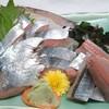居酒屋 義経 - 料理写真:秋刀魚刺し