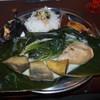 ニウギニ - 料理写真:ニューギニプレート