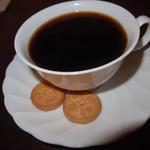 ニウギニ - コーヒー