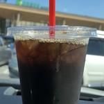 91937376 - アイスコーヒー