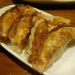 天天菜館 - 焼餃子