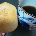 空也 - お茶でもコーヒーでも◎