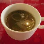 ANIMO - わかめスープ