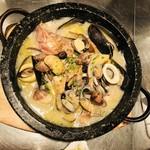 イタリアンバル UOKIN -