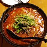 刀削麺 西安飯荘 -