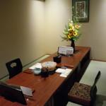 91946499 - プライベート性の高い個室