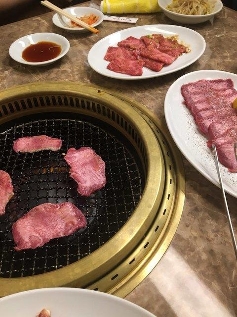 焼肉・新昌苑>