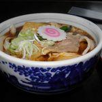 いづみや - 料理写真:肉きつねとじうどん 660円
