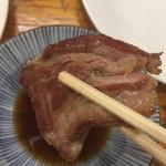91949898 - 180831金 北海道 のざわ 実食!