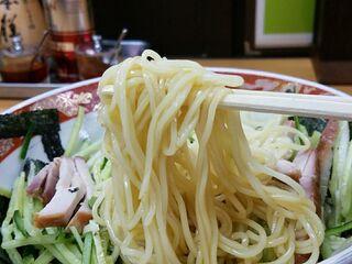 かづ屋 - 麺リフト