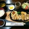 レストラン 車留満 - 料理写真:車留満定食