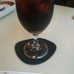 喫茶室ルノアール - ドリンク写真: