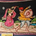 南インド料理 CHENNAI - タペストリー