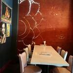 南インド料理 CHENNAI - 店内