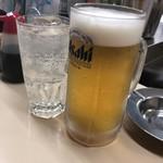 91964111 - 後ろに缶チューハイの氷○!