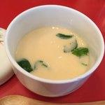 アピカルイン京都 - 茶碗蒸し
