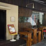 ガパオ食堂 - 外観1