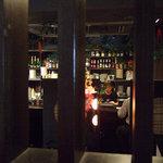 ガパオ食堂 - 店内2