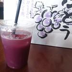 FUIT HARVEST Tanaka Nouen - ブドウジュース