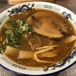 91978193 - 味噌ラーメン ¥750