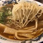 91978198 - 麺アップ