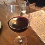 島之内フジマル醸造所 - 赤ワイン