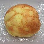 パン・ペルデュ - メロンパン