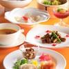 中国料理 四川 - 料理写真:中国料理マラソン2018「美麗茶膳」