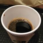 91984691 - 水だしコーヒー氷無し