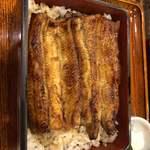 鰻のひろ田 - 料理写真: