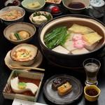 蓮月茶や - 料理写真: