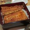 小満津 - 料理写真:うな重