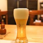 小満津 - ビール